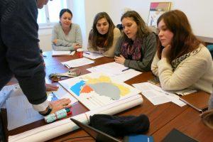 Informationsveranstaltung für Pädagoginnen und Pädagogen