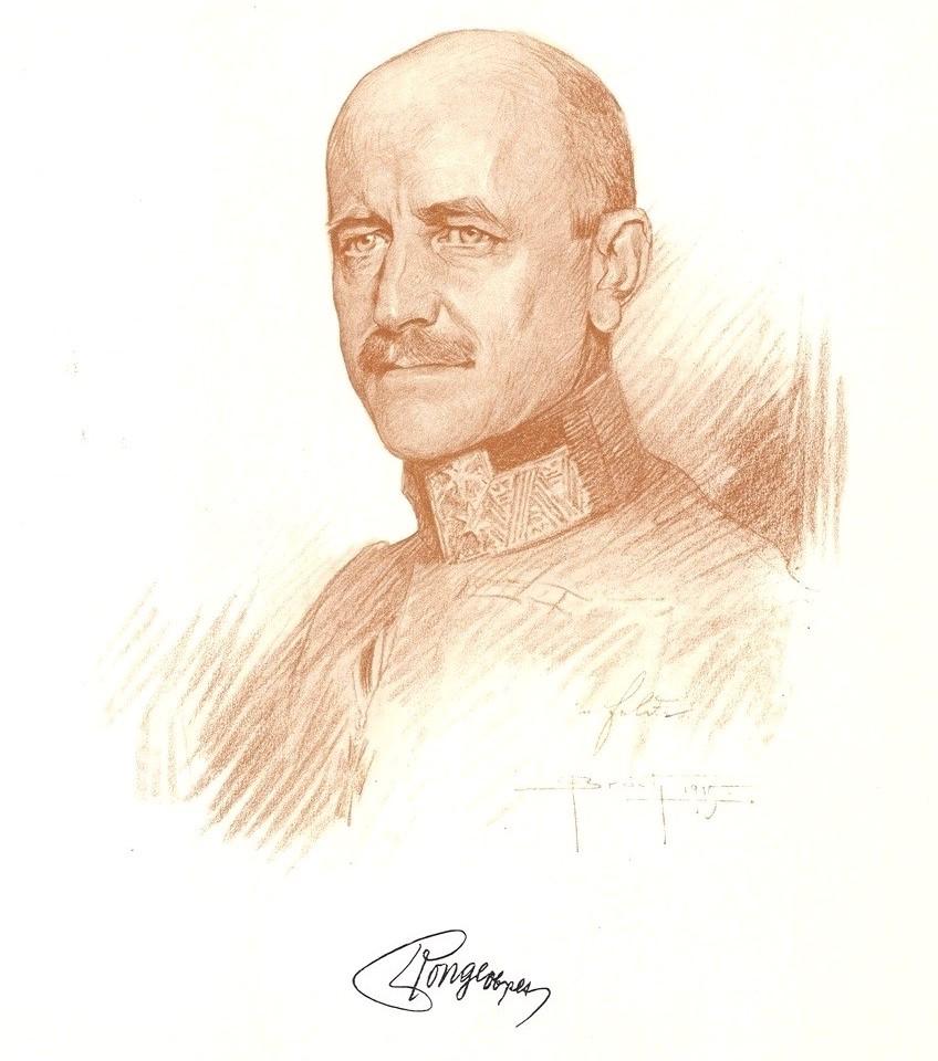 """""""Spion des Kaisers – Maximilian Ronge im Porträt"""""""