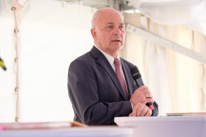 Kuratorenführung mit Dr. Manfried Rauchensteiner zur Ausstellung