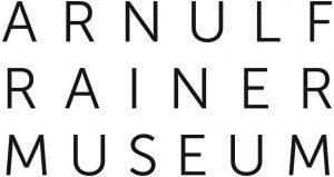Logo Arnulf Rainer Museum