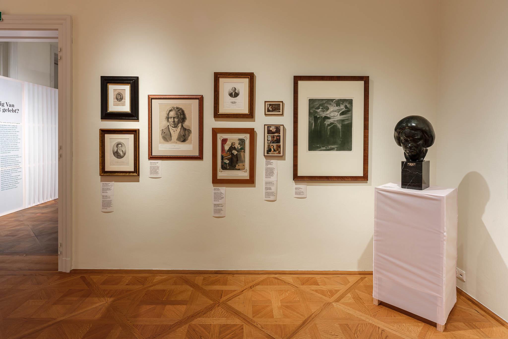 kaiserhaus beethoven galerie